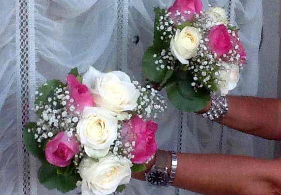 Bouquets de mariée - Lilas Fleurs